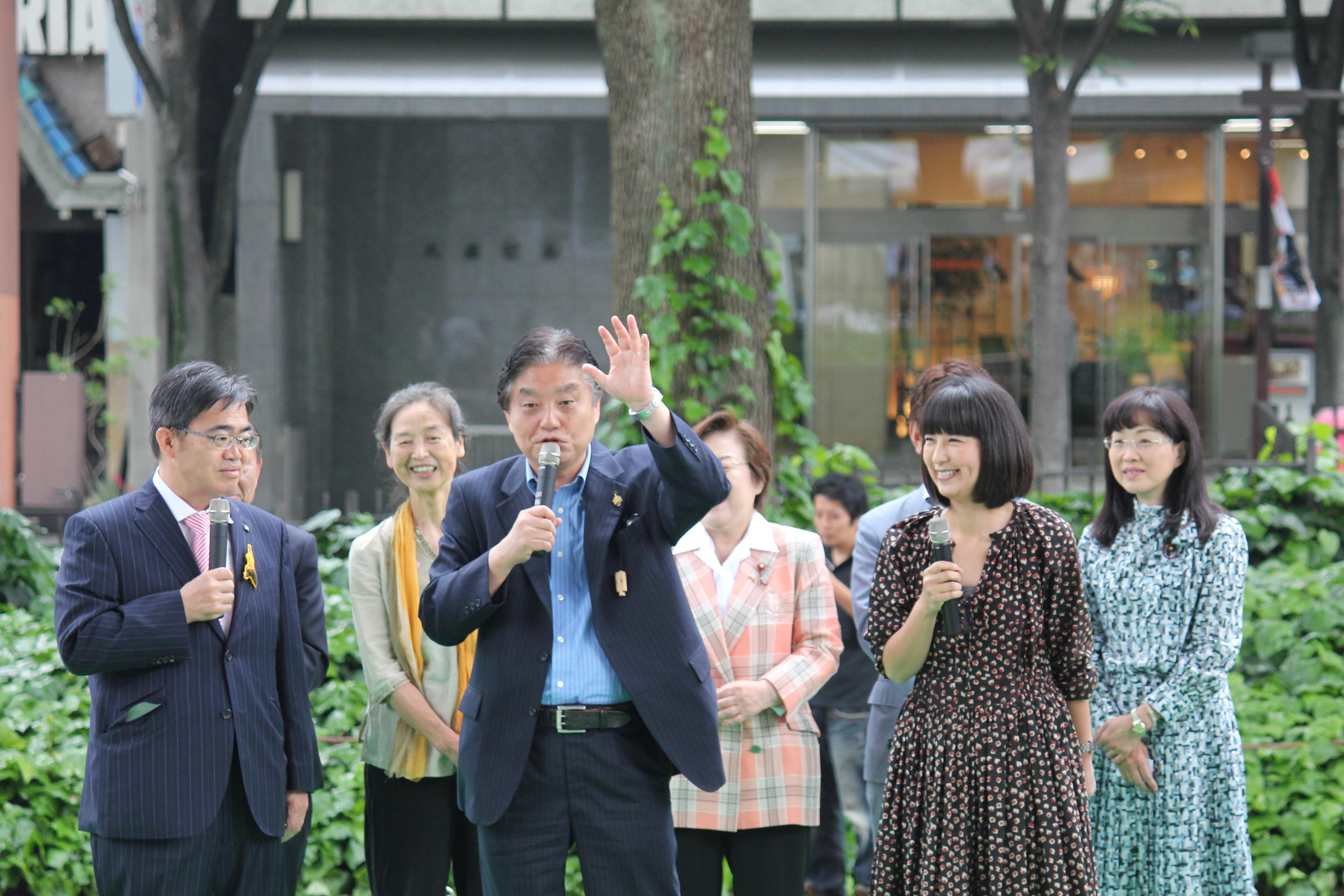 名古屋市がフェアトレードタウンに!「環境デーなごや」でイベント開催