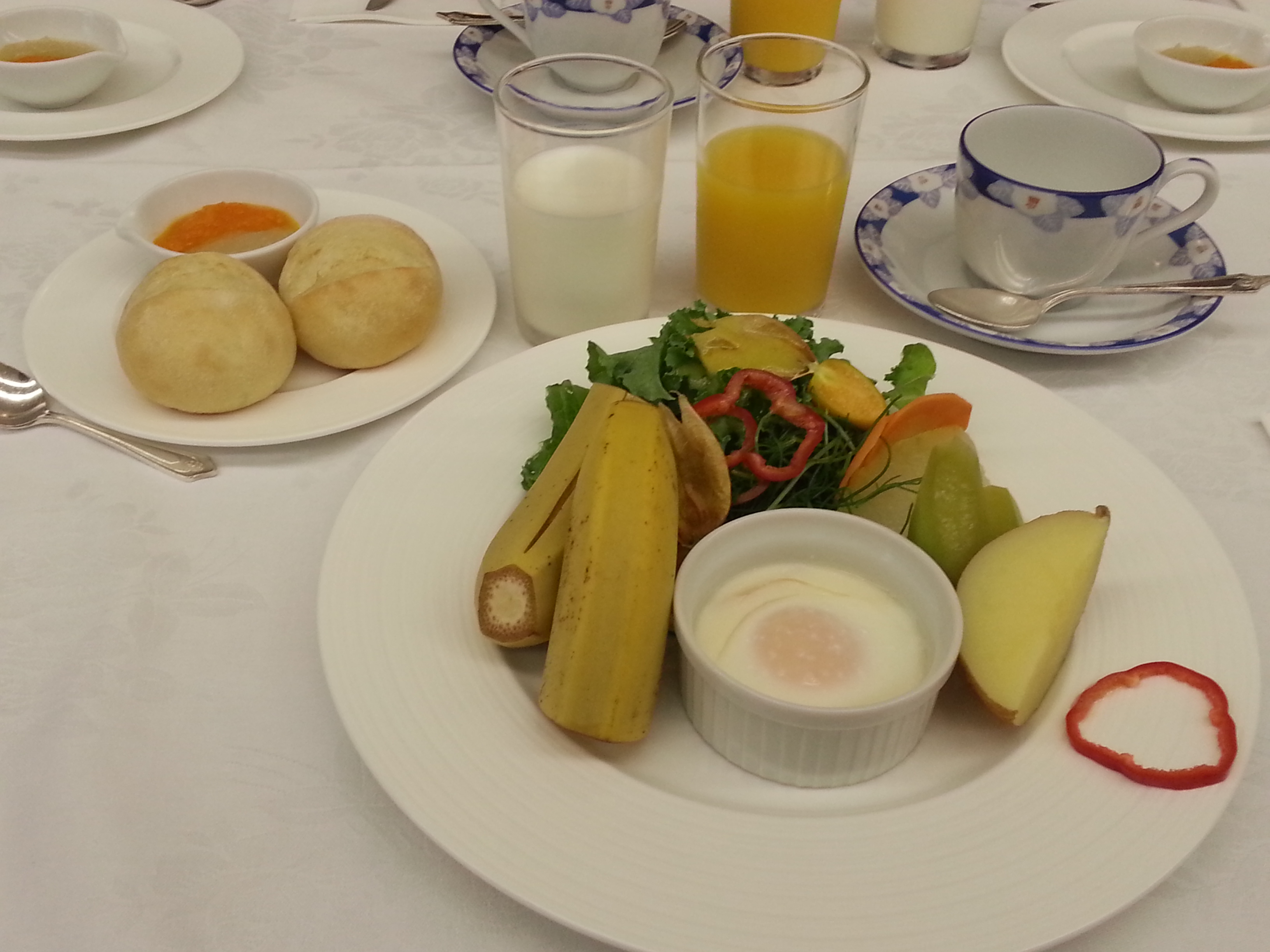 滋賀銀行の大道良夫会長が講演、第5回エシカル朝食会開催