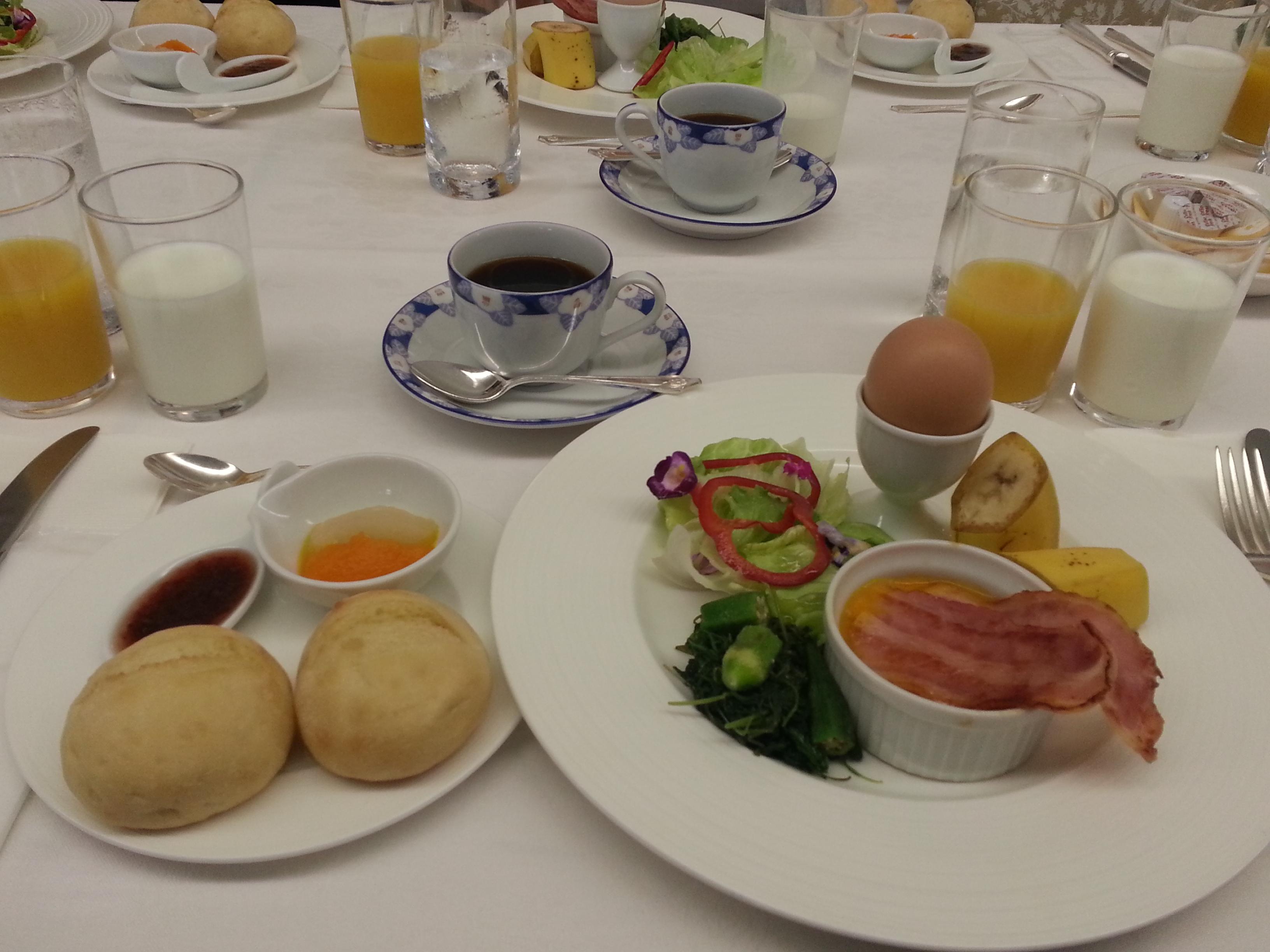 イトーキ社長の平井嘉朗氏が講演、第15回エシカル朝食会開催