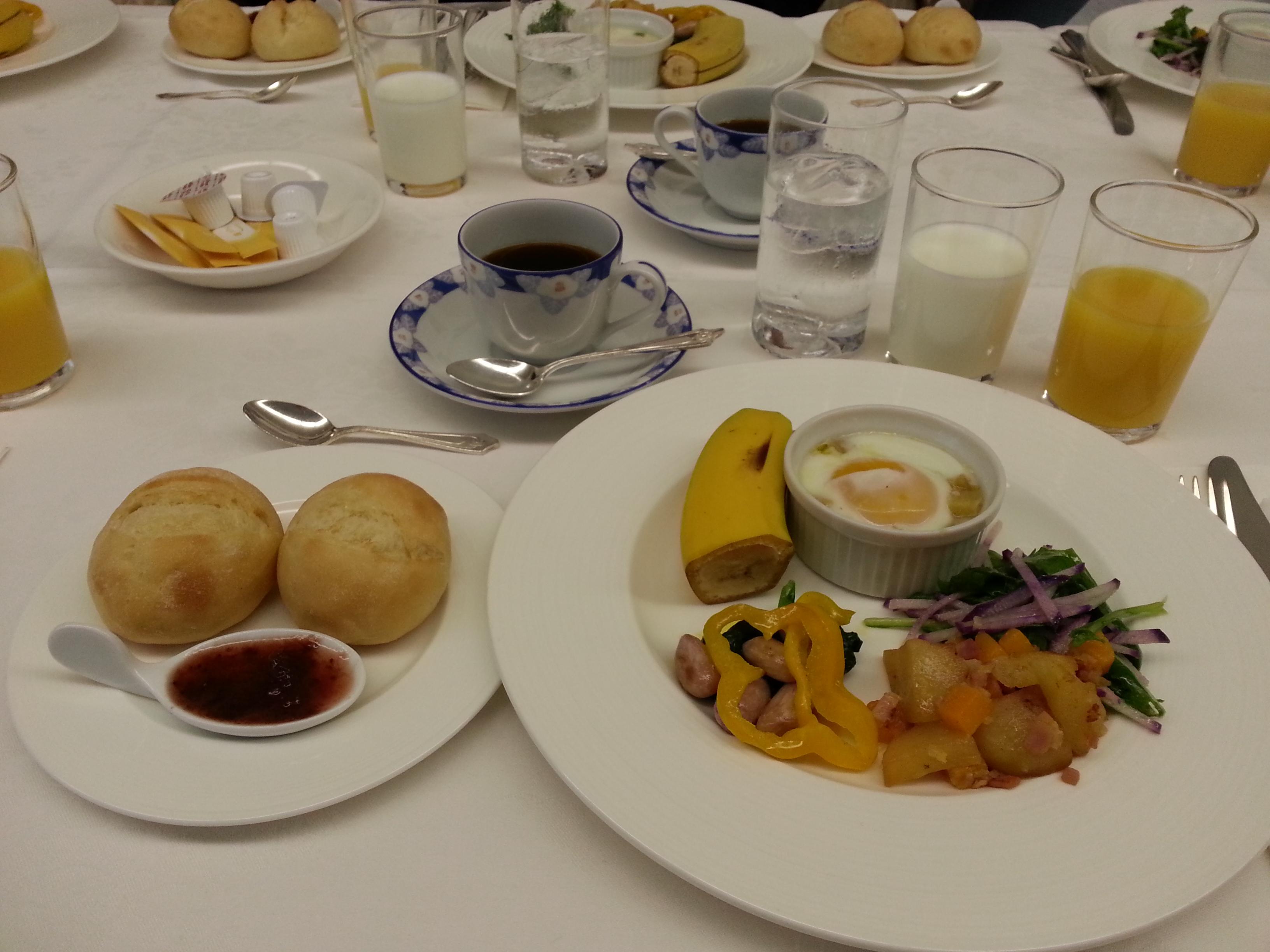 セブン&アイHDの伊藤順朗常務が講演、第16回エシカル朝食会