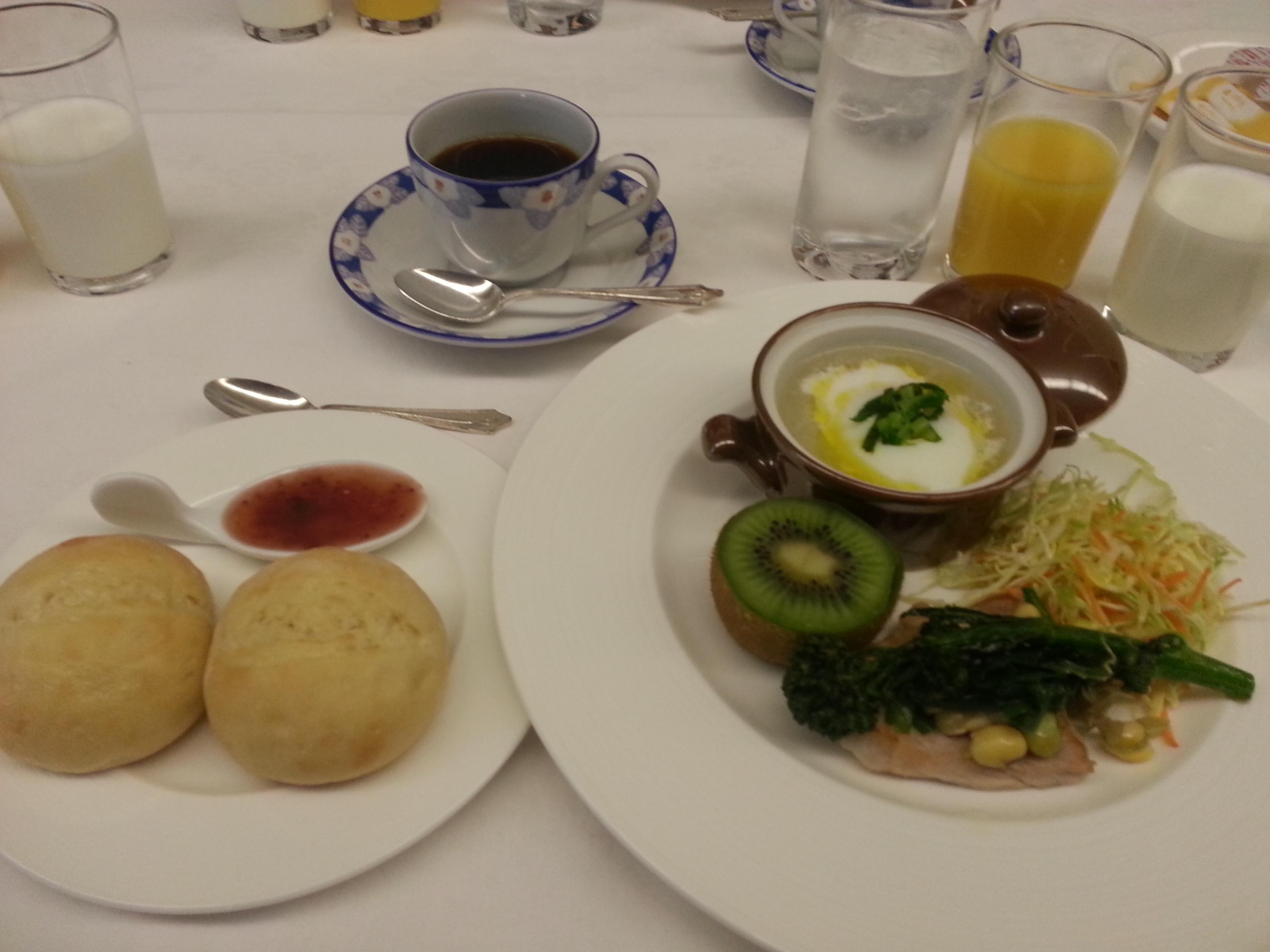 リコーの加藤茂夫氏が、第19回エシカル朝食会で講演