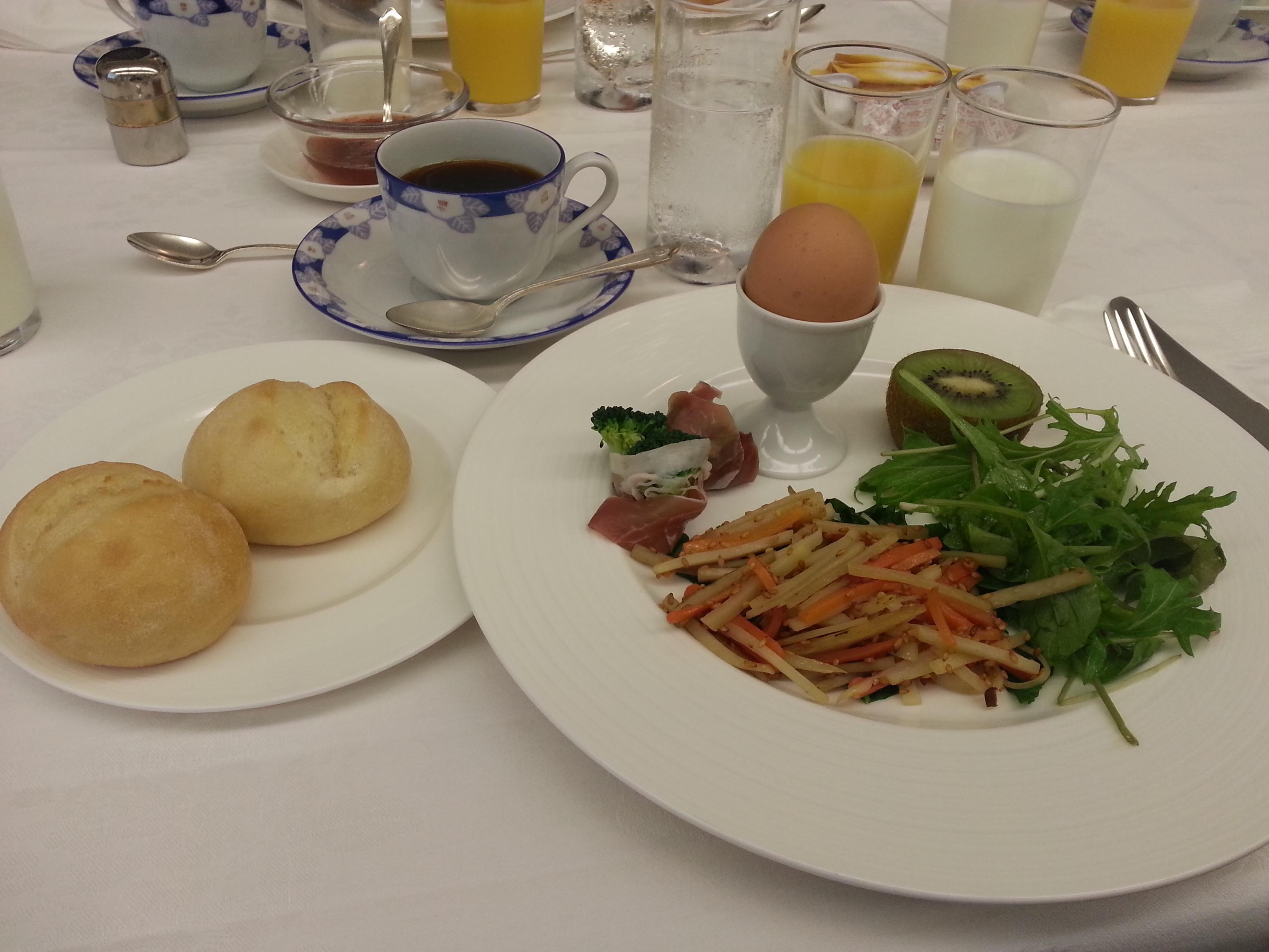 富士通の金光英之氏が、第21回エシカル朝食会で講演
