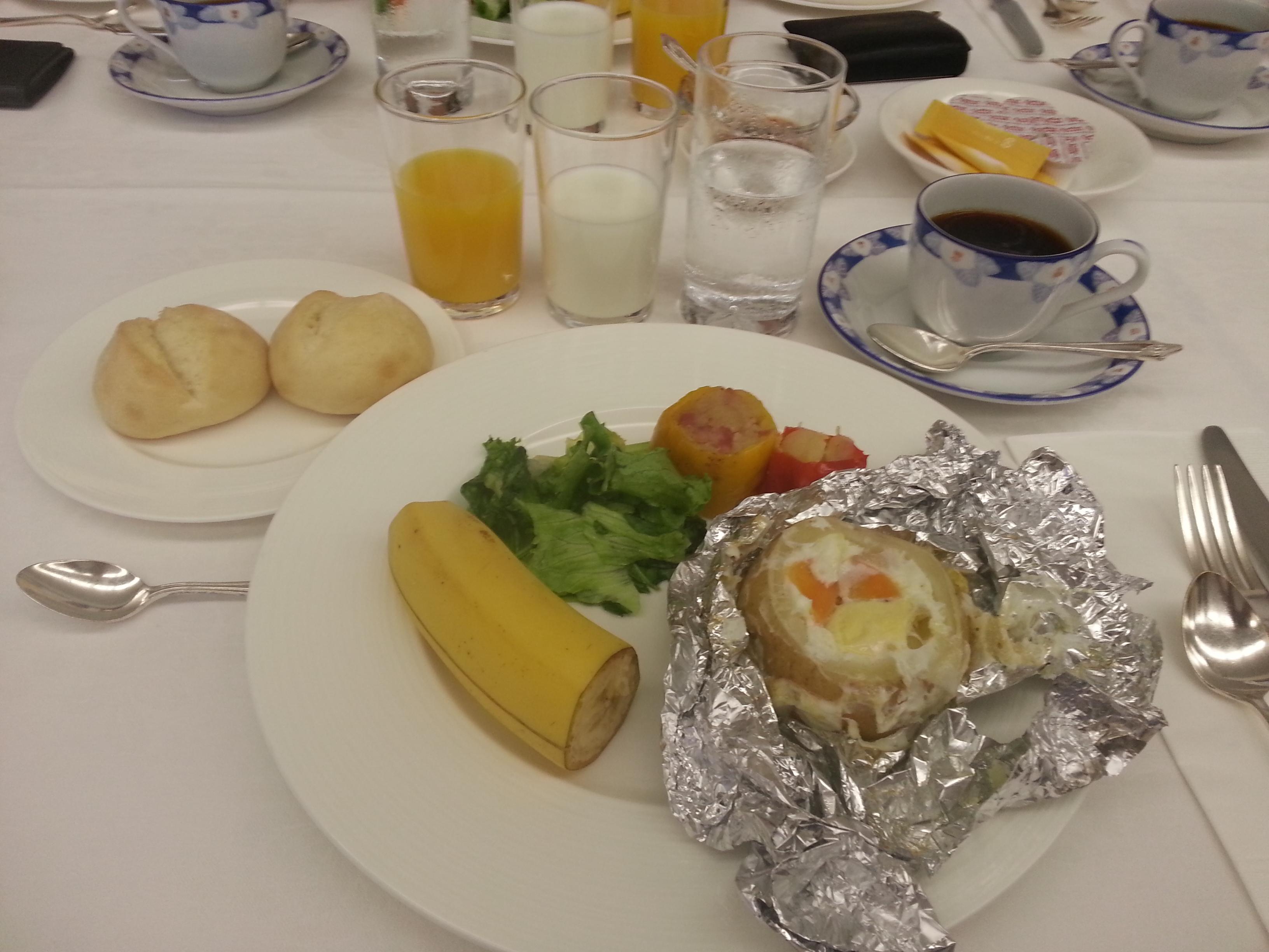 日建設計の羽鳥達也氏が講演、第23回エシカル朝食会