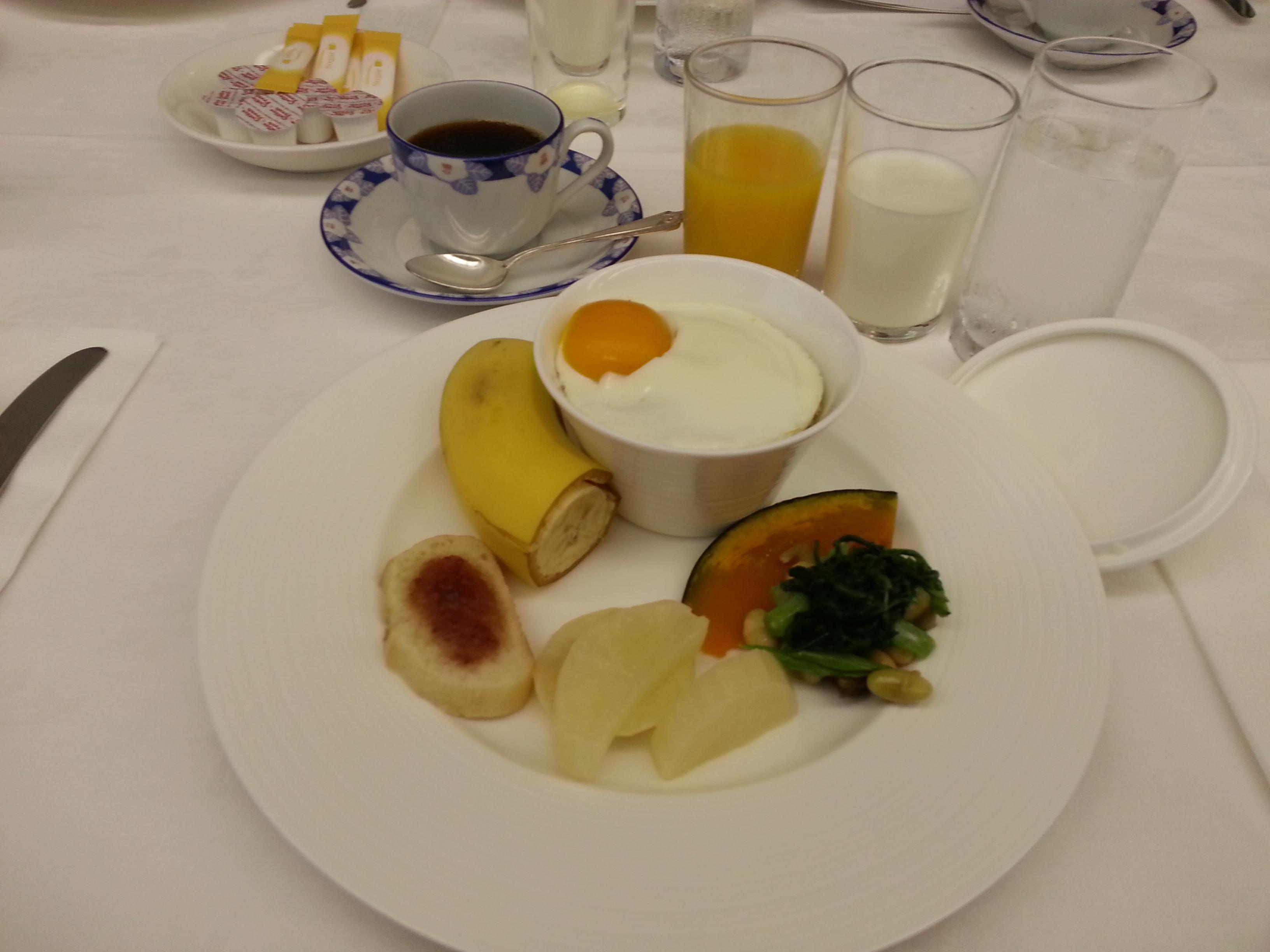 アサヒグループホールディングスの加賀美昇氏が、第25回エシカル朝食会で講演