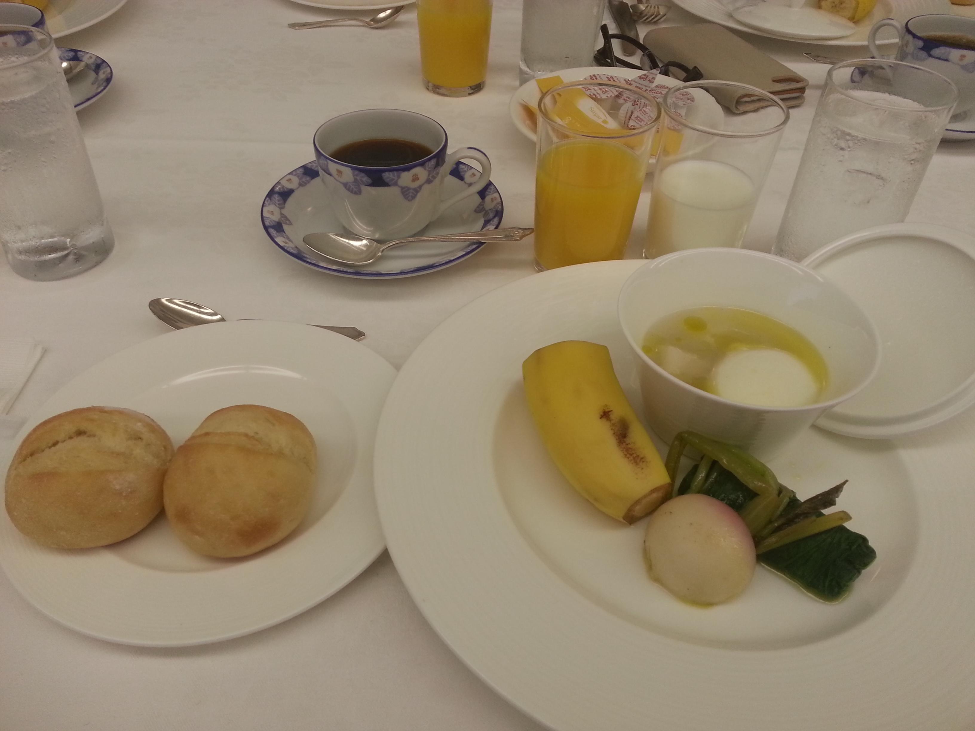 リーテムの中島彰良CEOが、第26回エシカル朝食会で講演