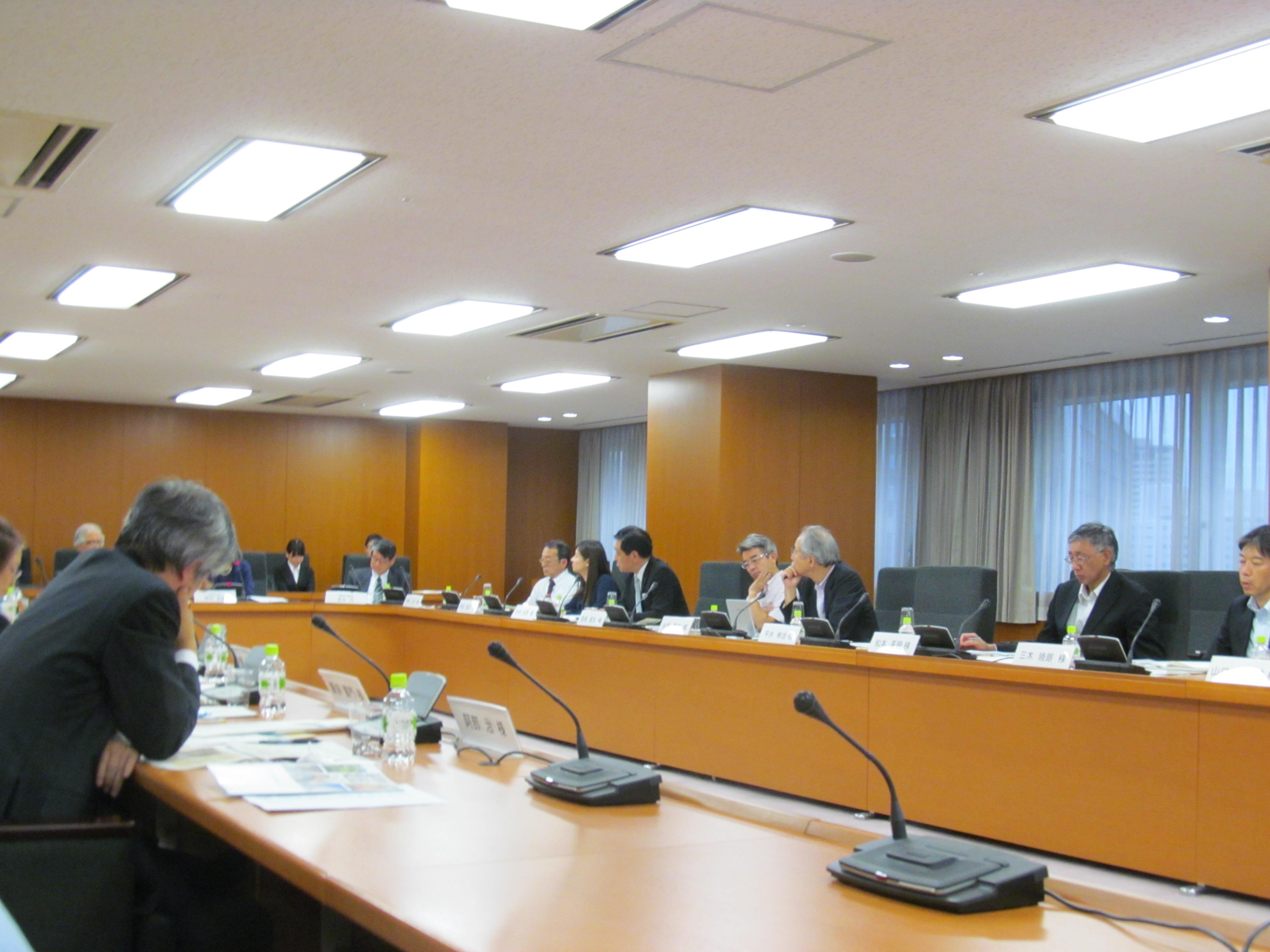 徳島県で反響 地域から活動拡大を 消費者庁研究会