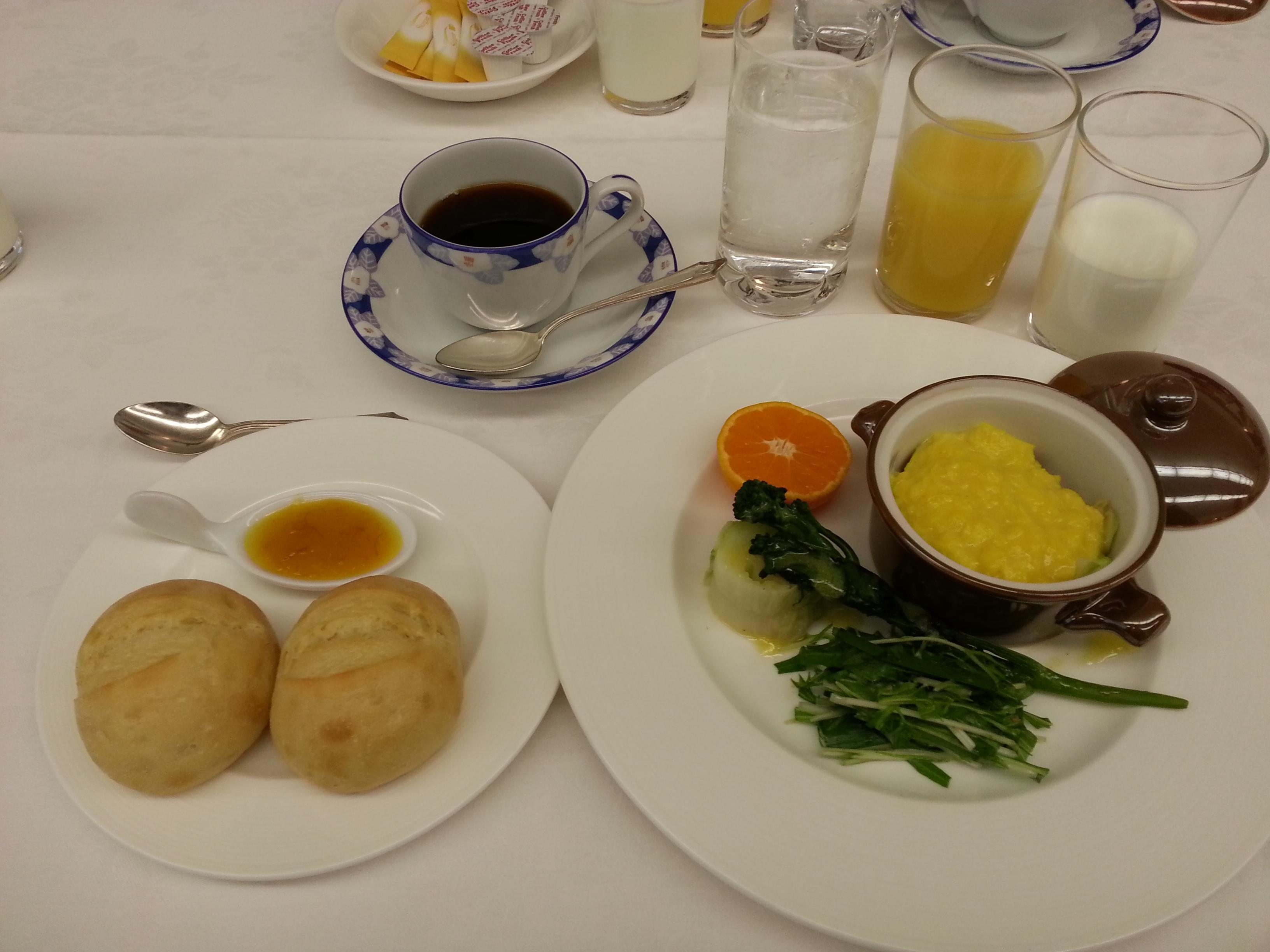 JFEホールディングスの馬田一氏が、2周年記念第18回エシカル朝食会で講演